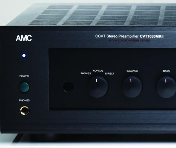AMC CVT1030MKII