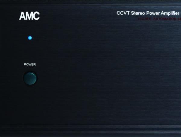 AMC CVT2100MKII