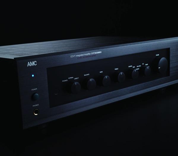 AMC CVT3030MKII