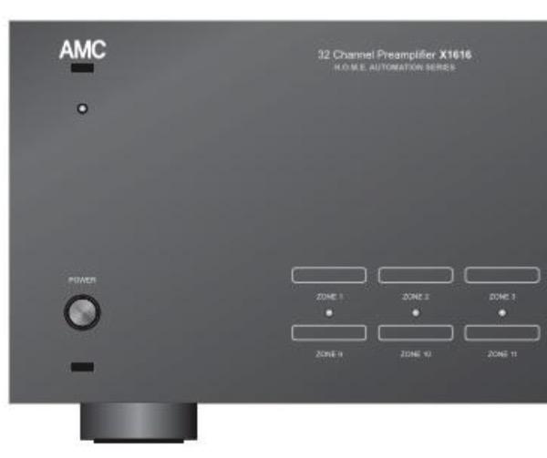 AMC X1616e