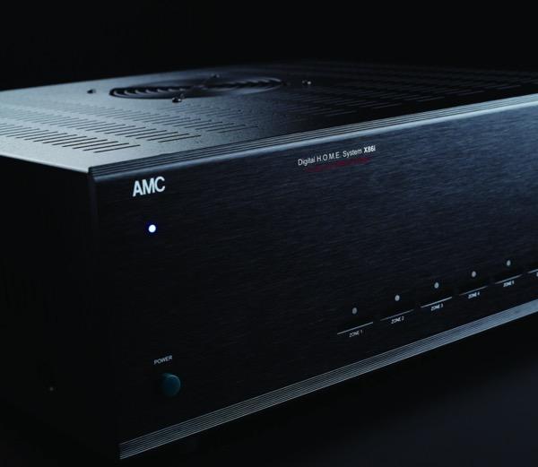 AMC X86i
